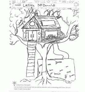 The Spark Engine drawing